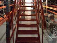 производители лестниц металлических